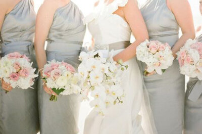 2013 Bridesmaid Dress Styles & Trends