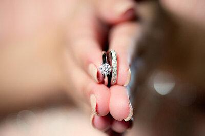 Wie wählt man den passenden Edelstein für den Verlobungsring? Jeder Stein hat seine Bedeutung