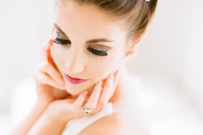 Los mejores consejos para acabar con el estrés antes de la boda