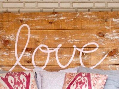 Come arredare il vostro 'nido d'amore' in maniera originale ma economica: 7 consigli utilissimi