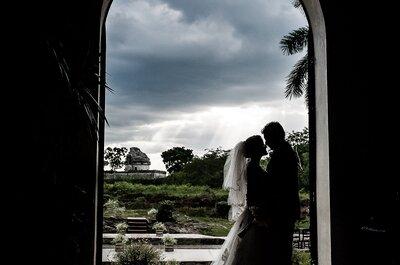 La compañía perfecta para la filmación de tu boda en la playa: ¡Un resultado encantador!