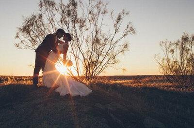 Beste trouwfoto van de wereld 2012