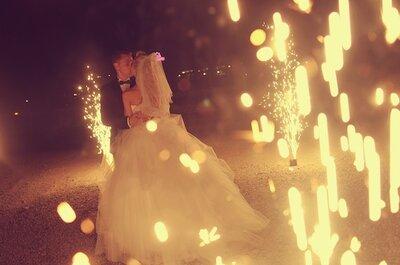 Aprende a bailar y a disfrutar del baile de tu boda con Camínalo