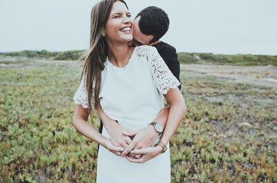 As 5 coisas que todos os casais fazem durante a lua-de-mel