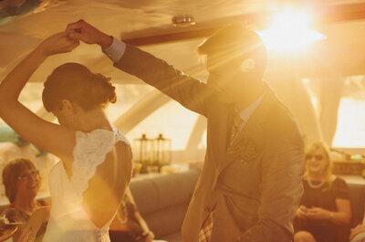 Las claves para tener la mejor fiesta en tu boda con Festa Producciones