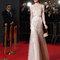 Hochzeitsgastkleid aus der Festmodenkollektion 2015 von Rosa Clará (8T230)