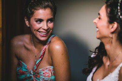 6 cosas que sólo una mejor amiga entiende de tu matrimonio