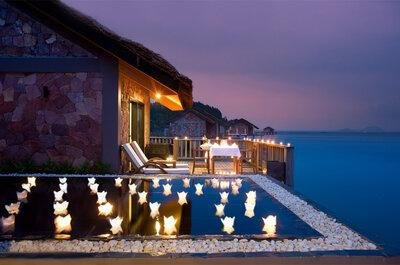 Vedanā Lagoon et Pilgrimage Village : Et si le paradis sur terre se trouvait au Viêtnam ?