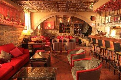 Los 10 mejores restaurantes para tu matrimonio en el Cusco