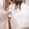 Robe de mariée Oksana Mukha 2014, modèle Olimpia