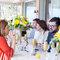 Primeiro Breakfast Wedding Club no Senhora da Guia