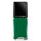 Barniz de uñas en color verde esmeralda de la marca Illamasqua para maquillaje de novia