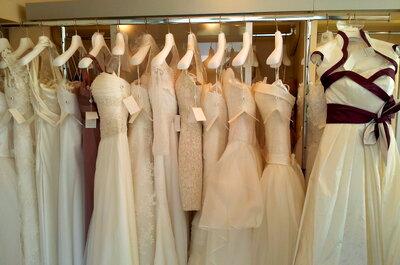 Abiti da sposa 2013: occhi puntati sulle collezioni flash!