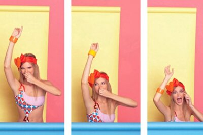Costumi da bagno glamour per la vostra luna di miele: puntate su stampe e colori