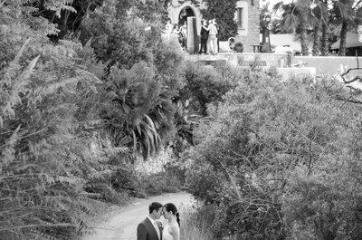 A Breathtaking Destination Wedding in the Heart of Catalonia