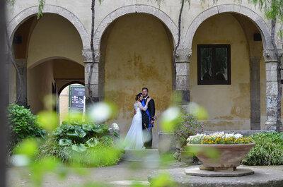 Speciale seconde nozze: 6 cose che dovresti aver imparato dal tuo primo matrimonio...