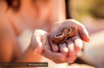 5 tips para antes y después de dar el anillo de compromiso