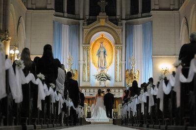 Gospelchor für die kirchliche Trauung