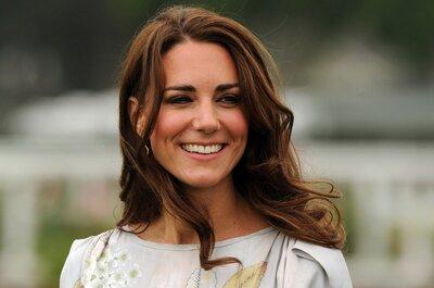 Estas son las canciones que escucha Kate Middleton: ¡Ponle play!