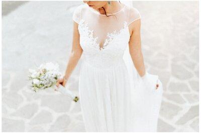 El vestido de novia, el traje de novio, maquillaje, peinado ¡y mucho más!: Un trabajo en equipo