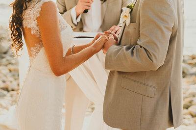 Las 10 promesas básicas que todo hombre debe hacerle a su esposa