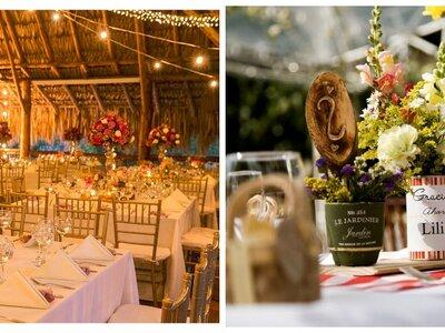 Sandra Acosta Wedding Planner: Hará la boda de tus sueños realidad