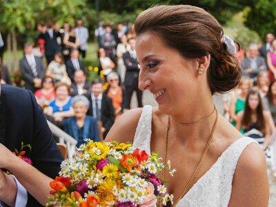 3 conselhos de estilo para uma noiva mais madura
