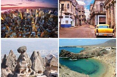4 destinos para una luna de miel low cost