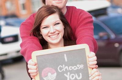 Como fazer um casamento Pokémon Go: temática atual e super divertida!