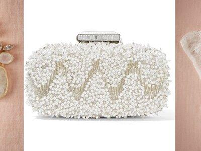 ¡Déjate sorprender por esta preciosa selección de accesorios de novia! ¡Querrás ponerte todo!