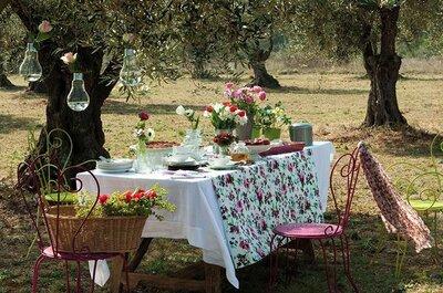 Cómo conseguir la mejor boda vintage: 7 detalles imprescindibles, ¡toma nota!
