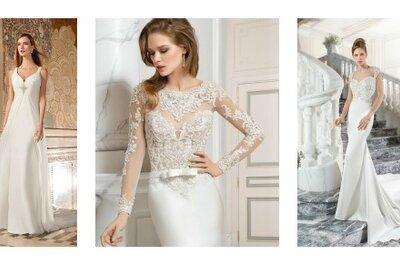 Se faire plaisir en faisant plaisir : Déclaration & Confidence Mariage repensent votre robe de mariée