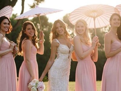 Testigos de matrimonio: ¿Qué gastos puede acarrear participar en una boda?