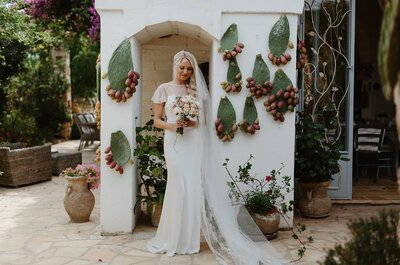 That's amore! Scopri perché anche quest'anno l'Italia è la Wedding Destination più richiesta dagli sposi stranieri