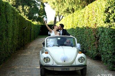 Come organizzare un ricevimento di nozze con molti invitati: 4 tips di cui fare tesoro