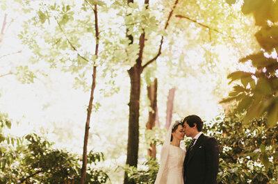 Y el amor triunfó una vez más: la boda de Luisfer y Leticia