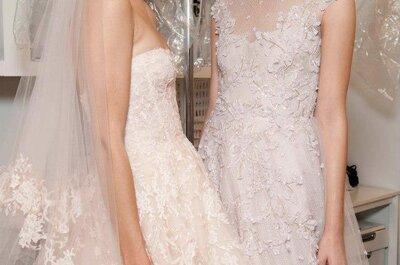 Maquillaje para novia 2015: Las 4 tendencias que te harán lucir guapísima en un día mágico