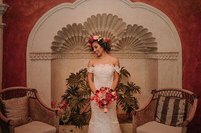 Playlist para una boda Mexican Chic: ¡La mezcla ideal!