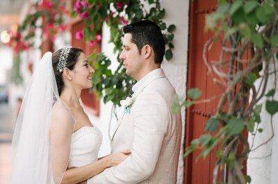 Vale la pena estar casado. ¡6 razones te lo demuestran!