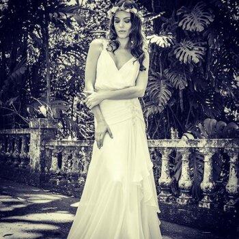 31 vestidos de noiva de alcinhas lindos para 2015 qual o seu preferido?