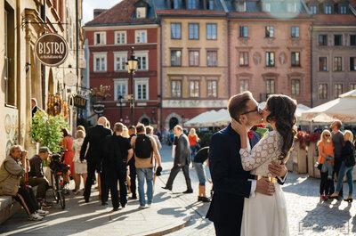 5 głównych powodów dlaczego warto stworzyć listę ślubną w Internecie!