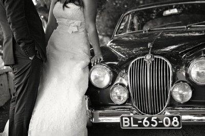 Mariage dans un château : quoi de plus romantique ?