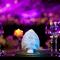 Boda de Isa y Ruben, presentación de la mesa de boda