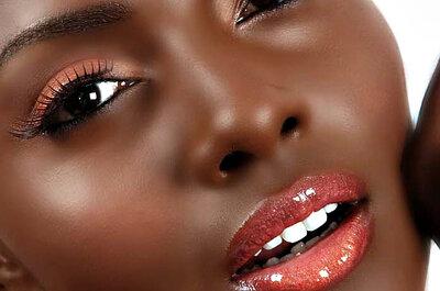 Maquiagem para noivas negras 2016: deusas de ébano!