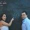 Anicha y Manu ya han creado su reto de boda