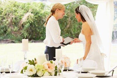 International Wedding Institute: Renommierte Ausbildung zum Hochzeitsplaner