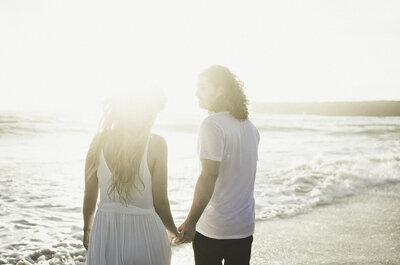 E-sessions e sessões de namoro: os locais onde os fotógrafos mais gostam de fotografar
