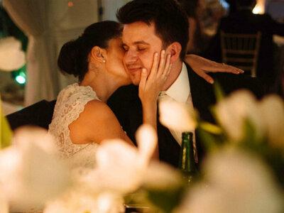 Camila & Yuri: casamento clássico planejadíssimo e impecável em São Paulo