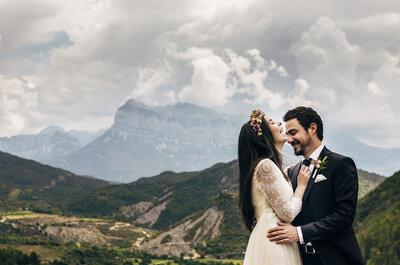Los 14 mejores fotógrafos de boda del País Vasco