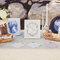 Puntos focales en forma vintage para la decoración de tu boda - Foto Closer to Love Photographs